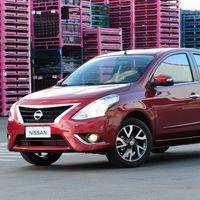 Versa, March y otros modelos de Nissan son llamados a revisión en México