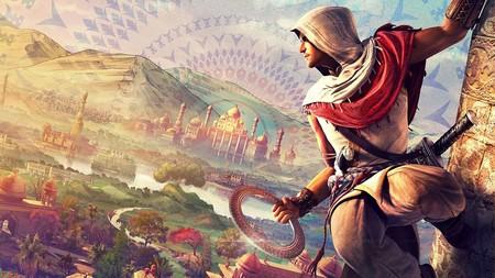 'Assassin's Creed Chronicles: India' y 'Split/Second' son los juegos destacados de febrero en 'Games with Gold' para Xbox One
