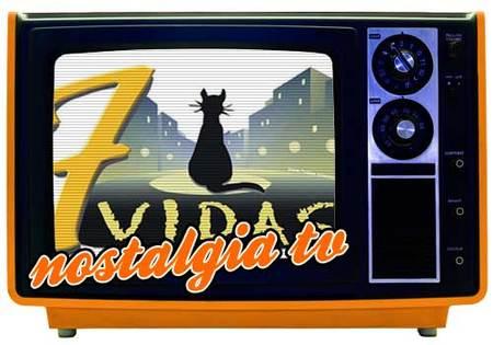 '7 vidas', Nostalgia TV