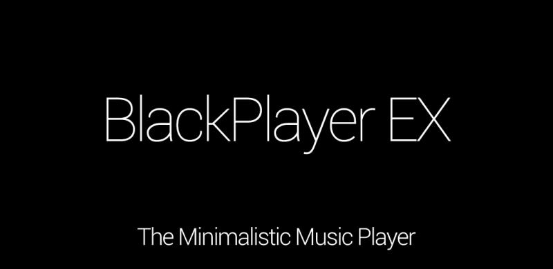 BlackPlayer, uno de los mejores y más personalizables reproductores de música gratuitos para Android