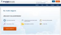RapidShare renueva su servicio y actualiza RapidDrive