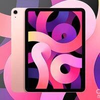 Más barato que nunca: el iPad Air de Apple cuesta 100 euros menos ahora en Amazon