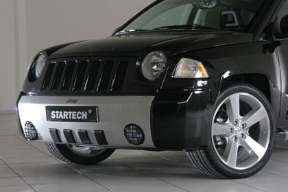 Kit Startech SD3 para el Jeep Compass