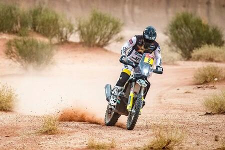 Quintanilla Dakar 2021
