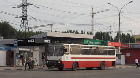 Saratov 2016