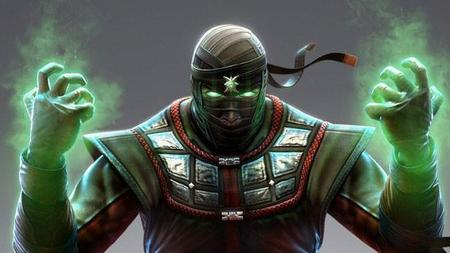 Ermac regresa a Mortal Kombat X‏