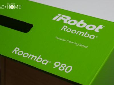 Roomba 980, análisis: el nuevo dispositivo de iRobot limpia mejor y es más inteligente