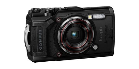 Olympus Tough Tg 6