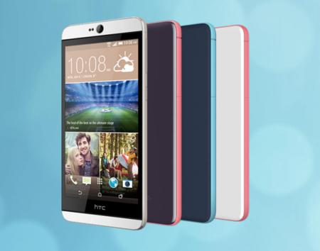 HTC registra su tercer trimestre consecutivo en beneficios