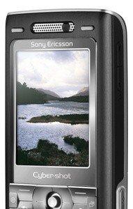 3GSM: Sony Ericsson K800 Cyber-shot mejor 3G de 2007