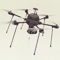 PARC, un drone para vigilancia y comunicaciones que puede volar indefinidamente sin recargarse