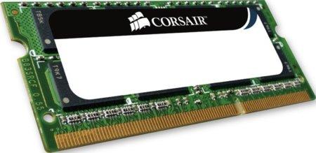 Memoria RAM para Mac de Corsair, nuevos modelos y packs DDR3