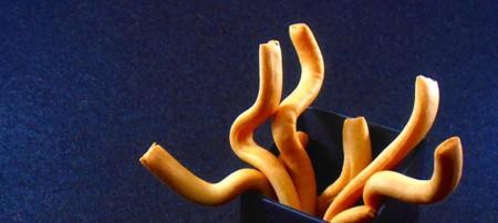 Singular bread, panes imposibles que se obtienen mediante impresora 3D