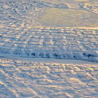 Metano, epidemias y el doble de CO2: la bestia que puede liberar el permafrost del Ártico si se deshiela