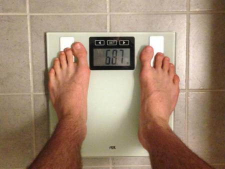Mantener el peso controlando mejor el apetito