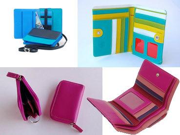 MyWalit, carteras multicolores para todos los gustos