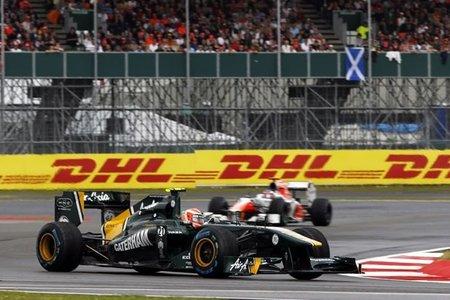 Lotus podría utilizar el KERS de Red Bull en 2012