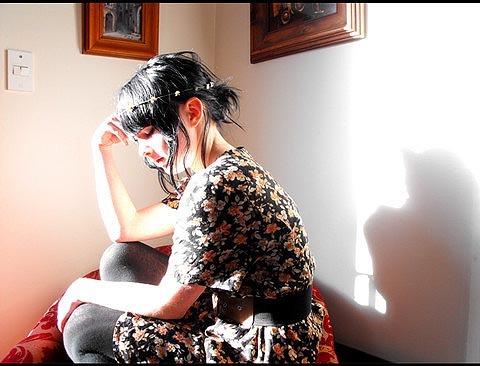 Foto de Cómo llevar una diadema: chicas anónimas (16/17)