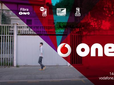 Vodafone se apunta al Black Friday con un 50% de descuento hasta junio de 2017 en sus tarifas One