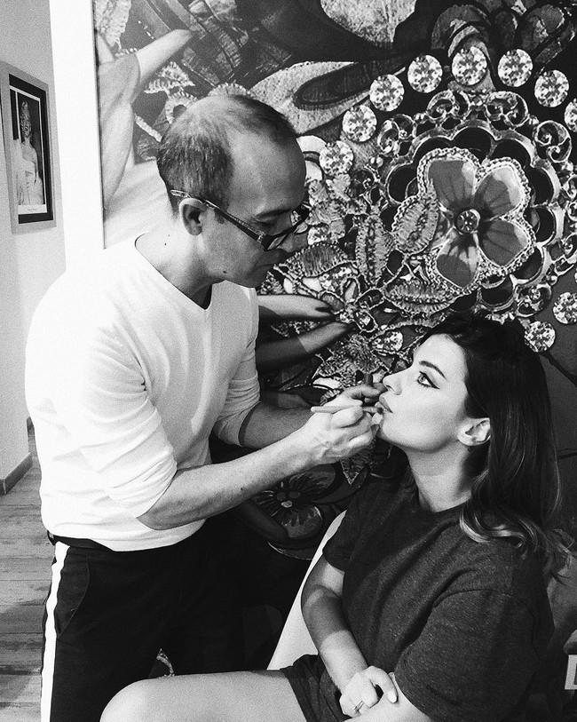 Los secretos de belleza de los Goya 2018 a través de Instagram