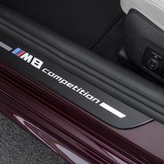 Foto 53 de 89 de la galería bmw-m8-gran-coupe-2020 en Motorpasión