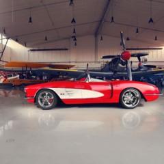 Foto 5 de 27 de la galería pogea-racing-chevrolet-corvette-1959 en Motorpasión
