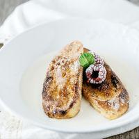 Torrijas al vapor: la receta más ligera para este dulce tradicional de Semana Santa