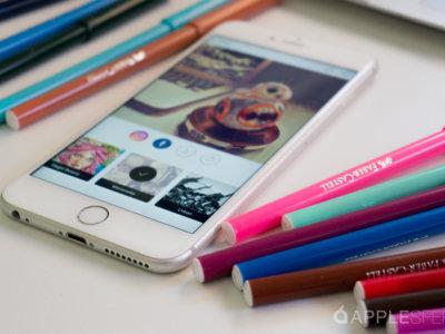 Prisma para iOS ahora permite editar fotografías sin conexión a internet
