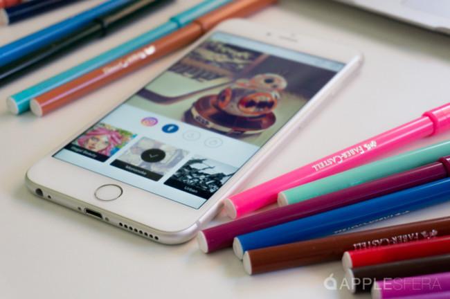 650 1200 Prisma para iOS ahora permite editar fotografías sin conexión a internet
