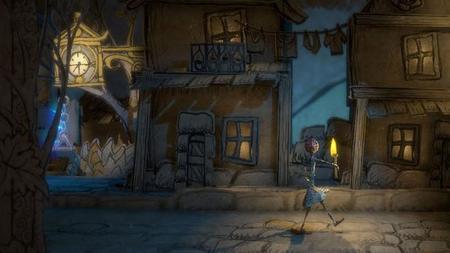 Lionhead revela detalles de InkQuest, un juego cancelado