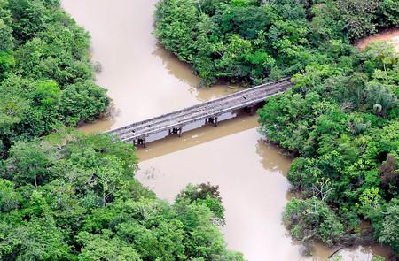 No Hay Puentes