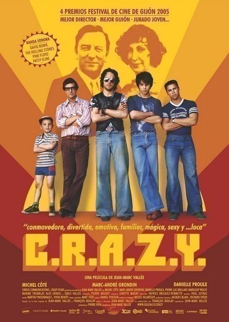 'C.R.A.Z.Y.' ¿Y qué?