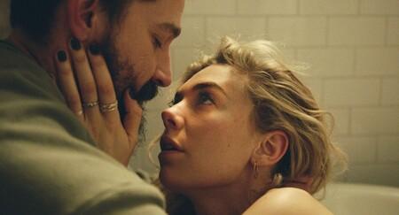 'Fragmentos de una mujer': una potente película de Netflix aunque no aprovecha del todo a una Vanessa Kirby sensacional