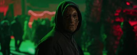 El genial tráiler de 'Hell Fest' promete un festín para los fans del slasher más gamberro
