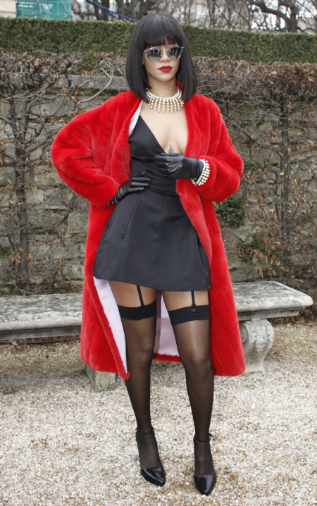 La moda íntima en París