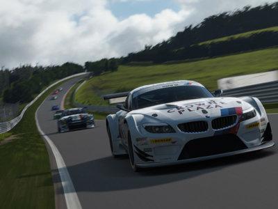 Comprueba el aspecto y jugabilidad de Gran Turismo Sport con 30 minutos de gameplay