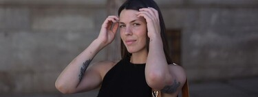 Laura Matamoros lleva como nadie las zapas con más rollazo de la historia: unas Nike Air Jordan 1 Mid