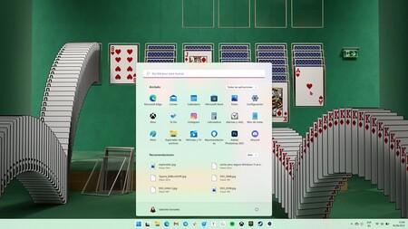 Lento pero seguro: Windows 11 se está convirtiendo en el Windows con el diseño más consistente en años