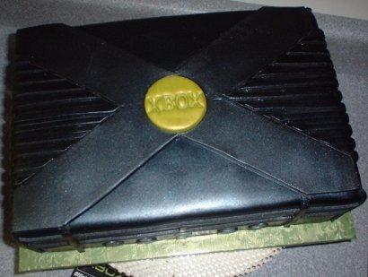 xbox comestible