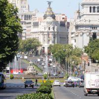 Nada de cerrar al tráfico el centro de Madrid... si me votas