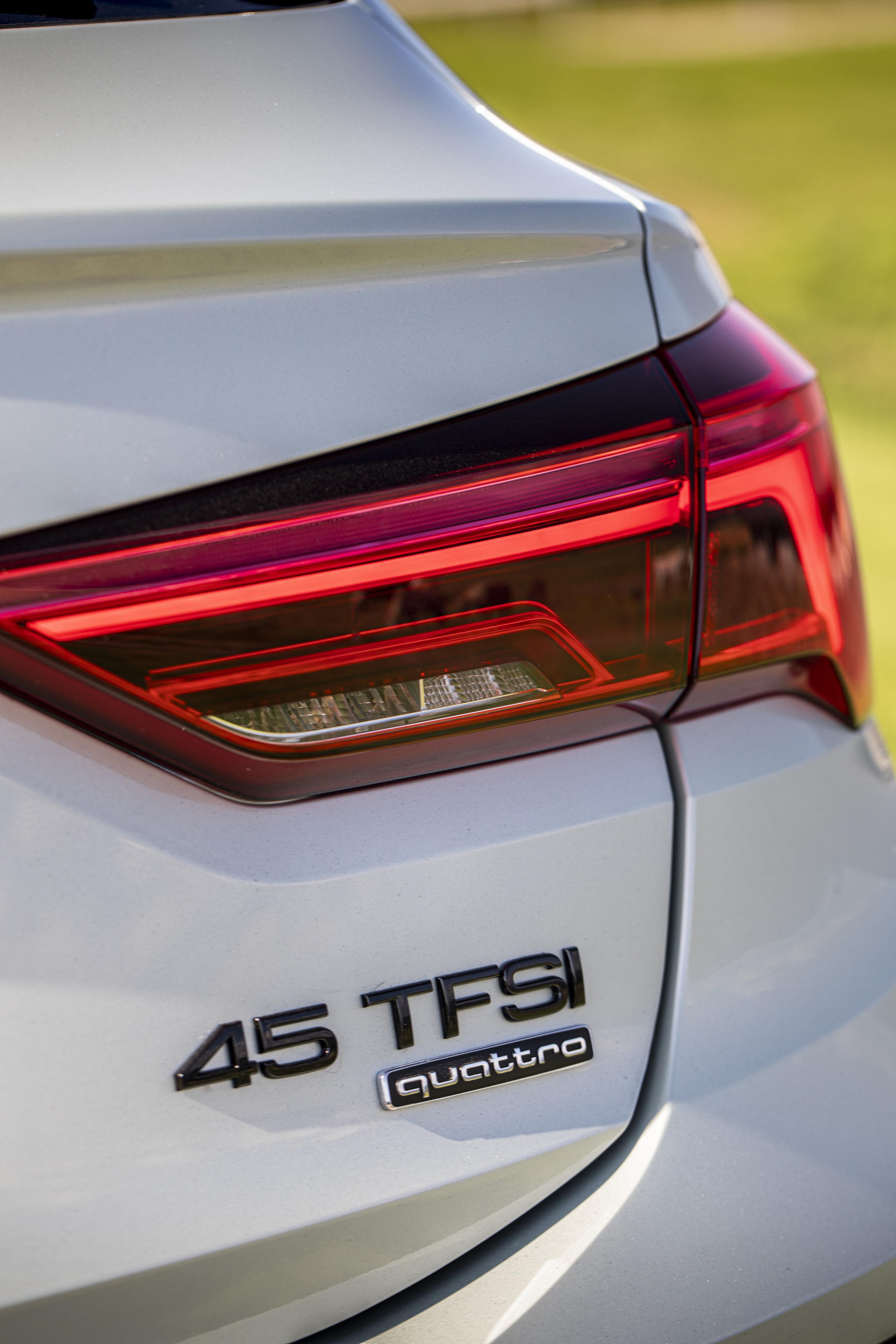 Foto de Audi Q3 Sportback (4/20)