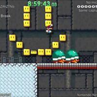El creador del nivel más difícil de Super Mario Maker se lo pasa en nueve horas