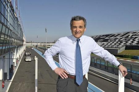 """Entrevista a Serge Saulnier, director de Magny Cours: """"La Fórmula 1 en Francia es políticamente incorrecta"""""""