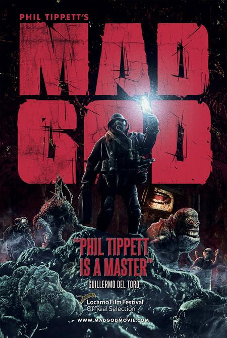 Cartel Mad God