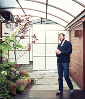Casas de famosos: Vincent Kartheiser