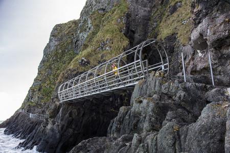 25985 Gobbins Cliff Path