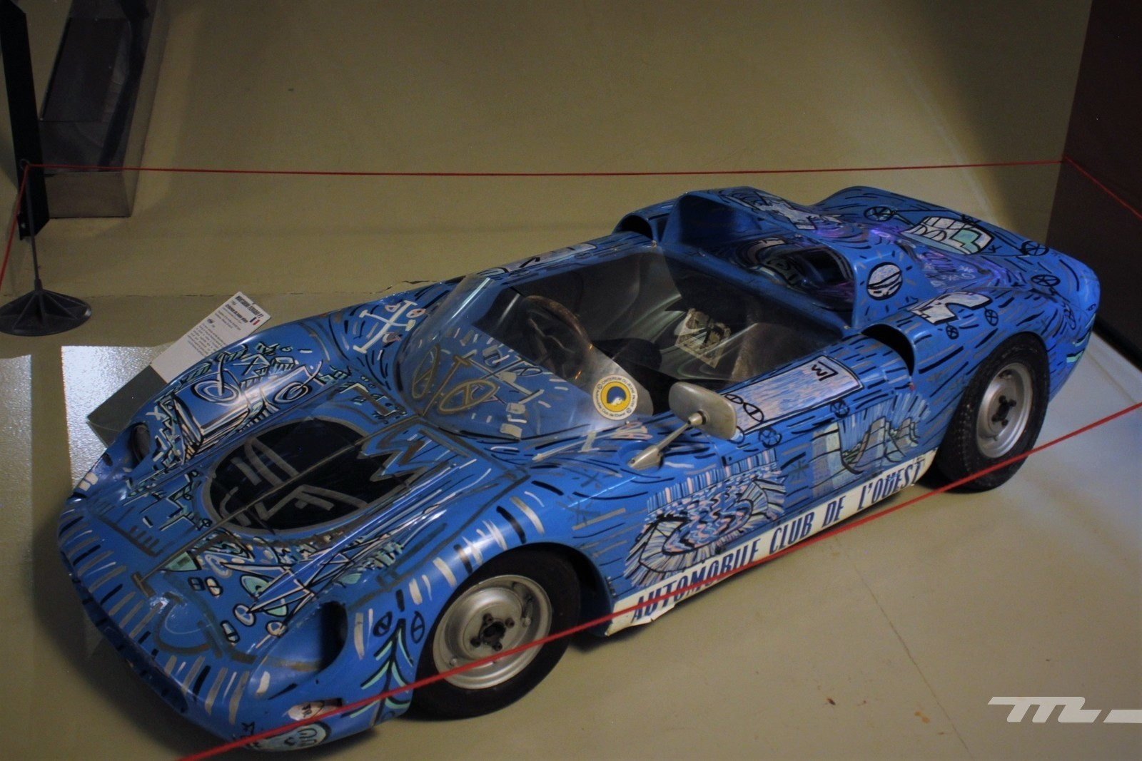 Foto de Museo de las 24 Horas de Le Mans (madurez) (19/45)
