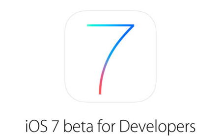 La cuarta beta de iOS 7 ya está disponible