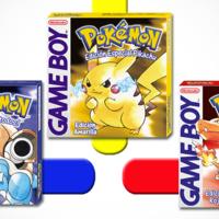 Pokémon Azul, Rojo y Amarillo verán su precio reducido temporalmente esta semana en la eShop
