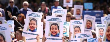 Gabriel y la paranoia: España es un país más seguro que los demás y con penas más duras